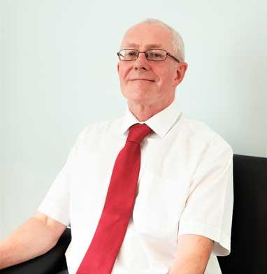 Duncan Hooper